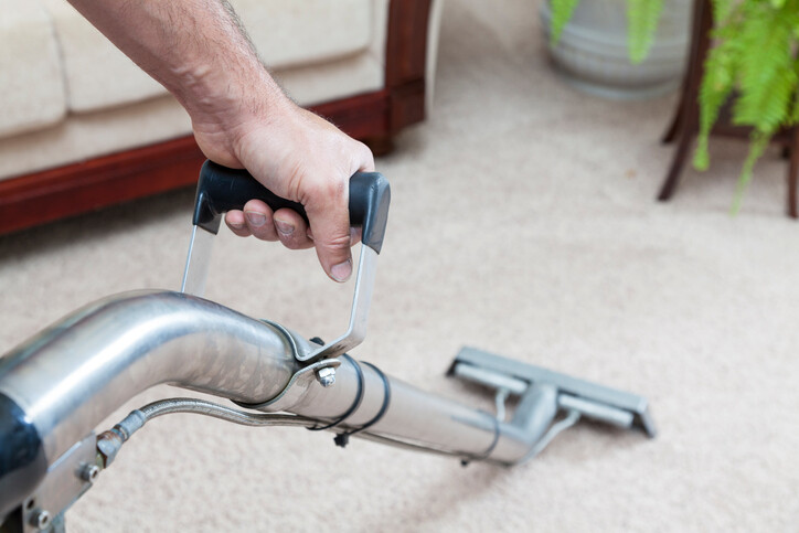 Carpet Cleaning Prices by Certified Green Team