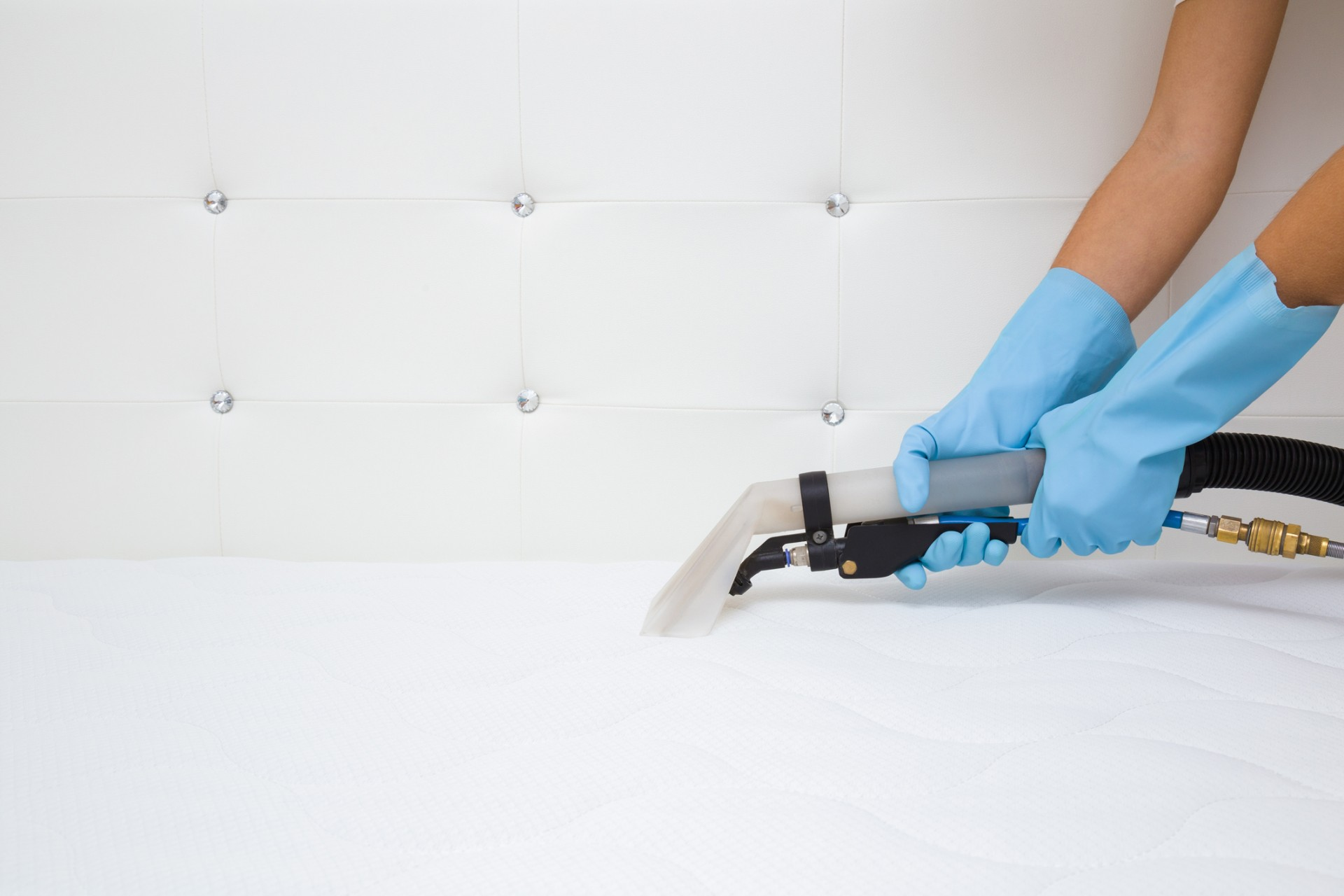 Mattress Cleaning by Certified Green Team